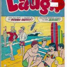Laugh Comics # 223, 4.5 VG +
