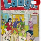 Laugh Comics # 228, 4.0 VG