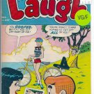 Laugh Comics # 237, 5.0 VG/FN