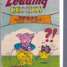 LEADING SCREEN COMICS # 58, 3.5 VG -