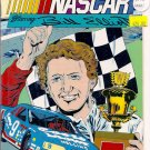 Legends of Nascar # 1, 8.5 VF +