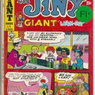Li'l Jinx Giant Laugh-Out # 35, 6.5 FN +