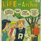Life With Archie # 24, 2.0 GD