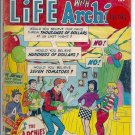 Life With Archie # 65, 3.0 GD/VG