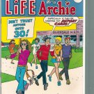 LIFE WITH ARCHIE # 92, 6.5 FN +