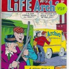 Life With Archie # 131, 5.0 VG/FN