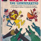 LINUS THE LIONHEARTED # 1, 4.0 VG