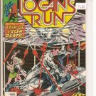 Logan's Run # 3, 7.0 FN/VF