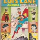 Lois Lane Annual # 2, 4.5 VG +