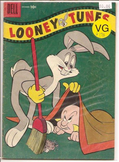 Looney Tunes # 170, 4.0 VG