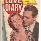 Love Diary # 1, 1.8 GD -
