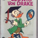 LUDWIG VON DRAKE # 1, 7.5 VF -