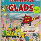 Madhouse Glads # 74, 5.0 VG/FN
