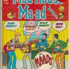 Madhouse Ma-ad # 67, 4.5 VG +