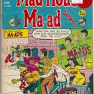 Madhouse Ma-ad # 68, 4.5 VG +