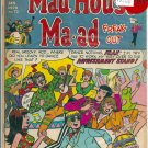 Madhouse Ma-ad # 72, 4.5 VG +