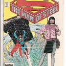 Man of Steel # 2, 9.0 VF/NM