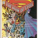 Man of Steel # 3, 9.0 VF/NM