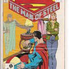 Man of Steel # 6, 9.0 VF/NM