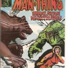 Man-Thing # 2, 8.5 VF +