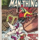Man-Thing # 7, 7.0 FN/VF