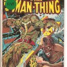Man-Thing # 8, 7.0 FN/VF