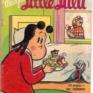 MARGE'S LITTLE LULU # 29, 3.5 VG -