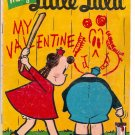 MARGE'S LITTLE LULU # 44, 4.0 VG