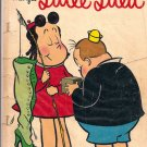 MARGE'S LITTLE LULU # 74, 1.0 FR