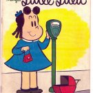 MARGE'S LITTLE LULU # 89, 4.0 VG
