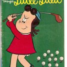 MARGE'S LITTLE LULU # 121, 3.5 VG -