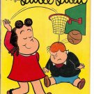MARGE'S LITTLE LULU # 123, 4.0 VG