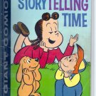 MARGE'S LITTLE LULU AND ALVIN STORYTELLING TIME # 1, 4.0 VG