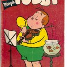 MARGE'S TUBBY # 8, 3.0 GD/VG