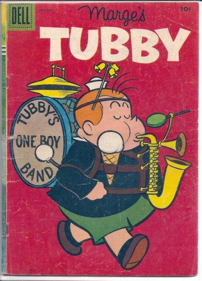 MARGE'S TUBBY # 17, 2.0 GD