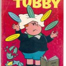 MARGE'S TUBBY # 39, 3.5 VG -