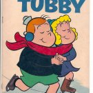MARGE'S TUBBY # 44, 4.0 VG