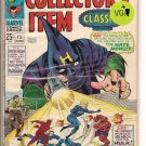 Marvel Collectors Item Classics # 15, 4.5 VG +