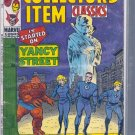 MARVEL COLLECTORS' ITEM CLASSICS # 21, 3.5 VG -