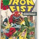 Marvel Premiere # 24, 7.0 FN/VF