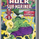 MARVEL SUPER-HEROES # 44, 6.0 FN