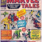 MARVEL TALES # 2, 2.5 GD +