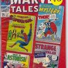 Marvel Tales # 7, 4.5 VG +
