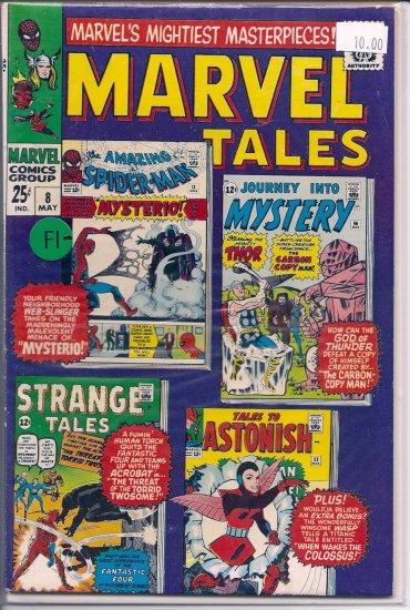 Marvel Tales # 8, 5.5 FN -