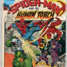 Marvel Team-Up # 2, 9.0 VF/NM