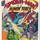 Marvel Team-Up # 2, 4.5 VG +