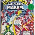 Marvel Team-Up # 16, 6.5 FN +