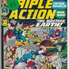 Marvel Triple Action # 6, 6.0 FN