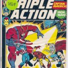 Marvel Triple Action # 8, 5.0 VG/FN