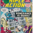 Marvel Triple Action # 14, 7.0 FN/VF